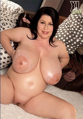 Nude fat girls