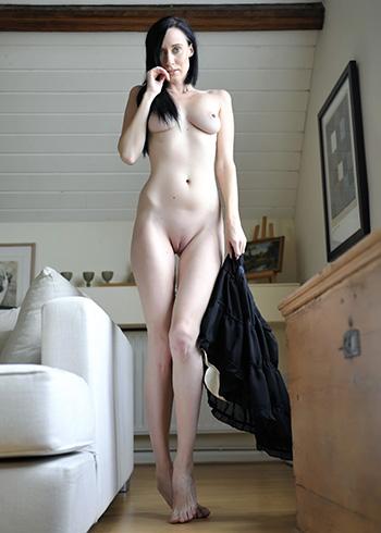 Amateur nudes of several ladies