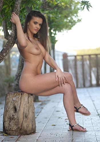 Naked woman and nude pics